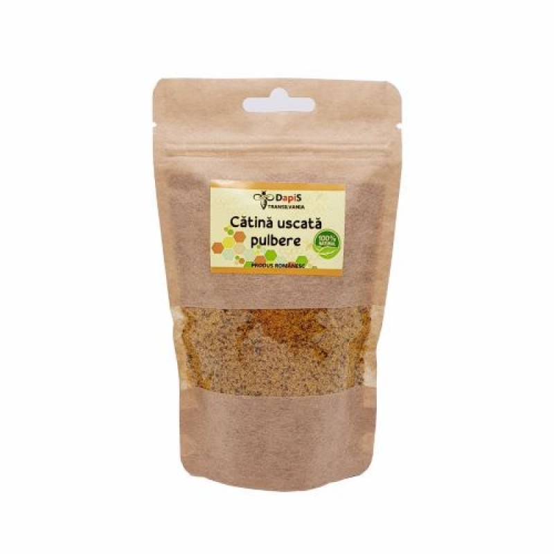 Catina pulbere 40 gr