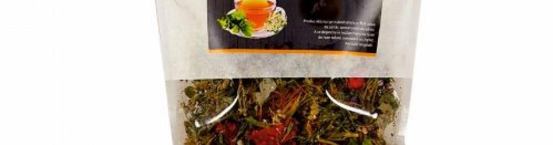 Ceaiuri din plante