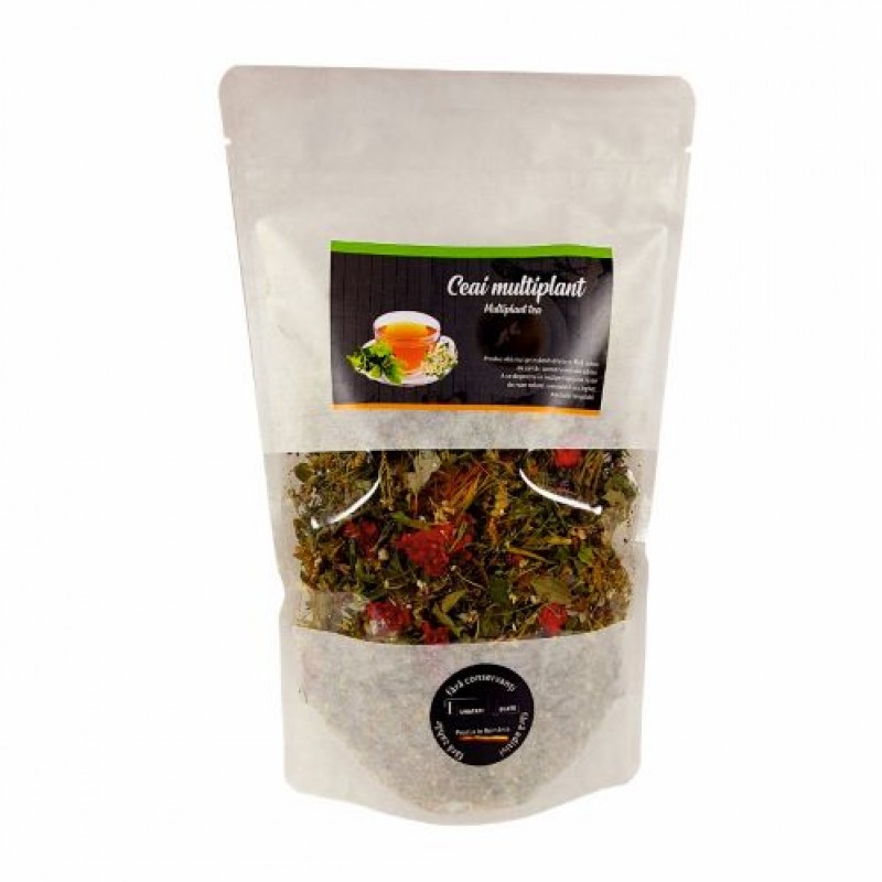 Ceai multiplant 65 g