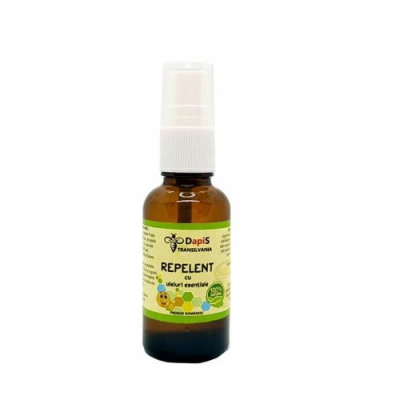 Spray repelent 30 ml